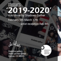 Nightlife Photographer Shadows Gather Announces Exhibition at Dateline Contemporary Art G Photo