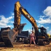Guest Blog: Owen Calvert-Lyons On Ovalhouse's Demolition Party Season Photo