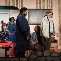 Photo Coverage: First look at Curtain Players' REST ASSURED Photos