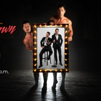 MAKS & VAL: STRIPPED DOWN TOUR is Coming to the Kauffman Center for the Performing Ar Photo