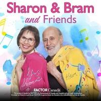 Sharon & Bram Announces a New Album Out November 8