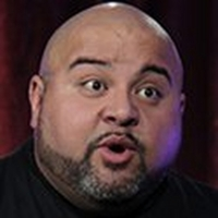Vinnie Montez Comes to Comedy Works South, March 13 Photo