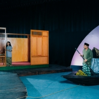 BWW Review: Musical Short Film LENTERA DI TEPIAN Serves a Flickering, Old-Fashioned R Photo