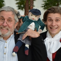 NY Classical Theatre to Present Reunion Reading of A {15-MIN!} CHRISTMAS CAROL Photo