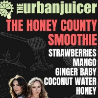 Honey County Is The Urban Juicer's Spring Artist of 2021 Photo