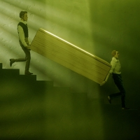 BWW Review: THE FALL OF THE HOUSE OF USHER at Boston Lyric Opera Photo