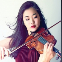 Violinist Kristin Lee and Pianist Orion Weiss Perform Music by Gershwin and Ravel Photo