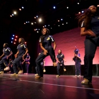 UpStaged Scholastic Productions Will Host UPSTAGED 1: STEP AND THE CITY NCPA Step Dance Championships