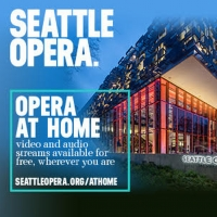 Music and Arts Lovers Can Now Purchase 'Single Tickets' to Seattle Opera Streams Photo