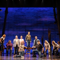 BWW Review: COME FROM AWAY Ignites Compassion and Unity at the Hobby Center Photo