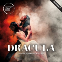 CinemaLive Announces Halloween Broadcast of Northern Ballet's DRACULA to UK Cinemas