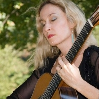 Classical Guitarist Tali Roth Comes to Milford Photo