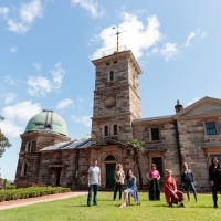 Sydney Observatory Announces Scientists and Artists Selected For Inaugural Residency  Photo
