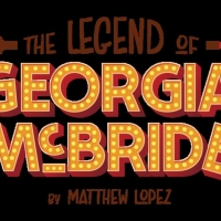 THE LEGEND OF GEORGIA McBRIDE Comes to Virginia Stage Company