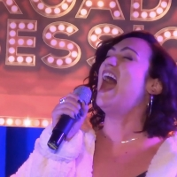 BWW TV: Eden Espinosa, Saycon Sengbloh & More Reunite for the Broadway Sessions Elpha Photo