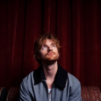 Finneas Releases New Single & Video 'A Concert Six Months From Now' Photo