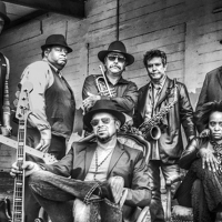 Reverend Barry & The Funk Returns To The Van Wezel's Friday Fest