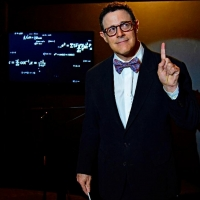 BWW Interview: Allan Murray on Bringing THE LAYERS OF TOM LEHRER to HFF21 Photo