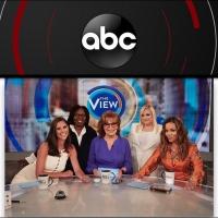 THE VIEW Is Back for Season 23 With Whoopi Goldberg, Joy Behar, Sunny Hostin, Meghan McCain and Abby Huntsman