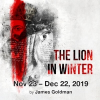 FreeFall Theatre Will Bring THE LION IN WINTER to the Stage Photo