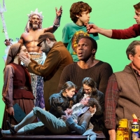 QUIZ: Which Broadway Dad Are You? Photo