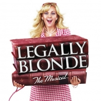 VIDEO: Original LEGALLY BLONDE Cast Reunites via Broadway Podcast Network To Benefit  Photo