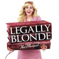 VIDEO: Original LEGALLY BLONDE Cast Reunites via Broadway Podcast Network To Benefit  Photo