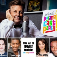Jim Caruso Keeps PAJAMA CAST PARTY Young, Inclusive, and Relevant With Exciting New T Photo