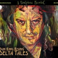 PeacockSunrise Records Announces the Fall Release of 'Delta Tales' Photo