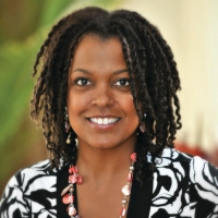 Sunny Sumter Promoted to President and Chief Executive Officer of DC Jazz Festival Organiz Photo