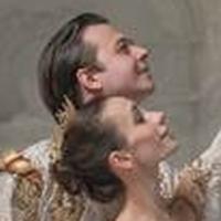 FSCJArtist Series Beyond Broadway Presents The StateBalletTheatre of Ukraine in CINDERE Photo
