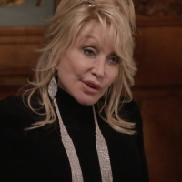 VIDEO: Dolly Parton Talks Songwriting & SMOKY MOUNTAIN CHRISTMAS in Boston Photo
