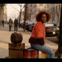 VIDEO: Watch a Dreamers Promo for KATY KEENE Video