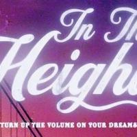 AUDIO:  Escucha el opening de la película de IN THE HEIGHTS Photo