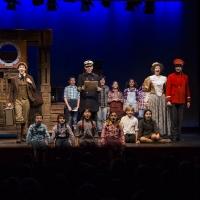 Tom Sawyer, detective llega al Teatro Regina de Barcelona este noviembre Photo