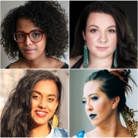 Why Not Theatre Launches ThisGen Fellowship for Female-Identifying BIPOC Artists Photo