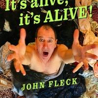 Odyssey Theatre Presents John Fleck's Musical Cabaret it's alive, IT'S ALIVE! Photo