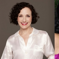 Bebe Neuwirth, Da'Vine Joy Randolph & More Join Voice Cast for ULTRA CITY SMITHS Photo
