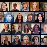 VIDEO: Western Nevada College Virtual Choir Performs 'One Day More'