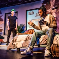 BWW Review: THIS BITTER EARTH at Richmond Triangle Players Photo