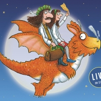 ZOG AND THE FLYING DOCTORS Will Be Performed at the Rose Theatre Before Embarking on  Photo