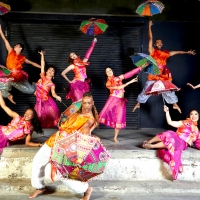 Bollywood/Hip Hop Dance Company Blue13 Will Showcase World and West Coast Premieres at The Wallis