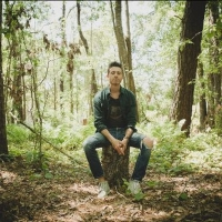 Brendan James Releases New Song 'Day By Day' Photo
