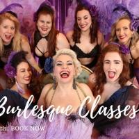 Maison Burlesque Has Gone Online! Photo