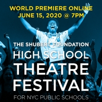 VIDEO: Watch The Shubert Foundation High School Theatre Festival, Hosted by Jelani Al Photo