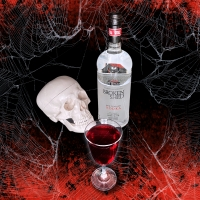Halloween Cocktail Recipes-Get the Party Started! Photo