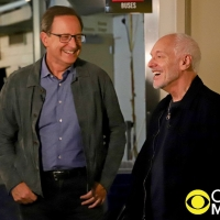 VIDEO: Peter Frampton Bids New York City Farewell on CBS THIS MORNING Photo