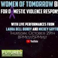 Laura Bell Bundy Announces Virtual Women Of Tomorrow Benefit Featuring Anika Noni Rose, La Photo