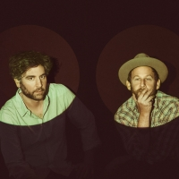 Radnor & Lee to Release New Album GOLDEN STATE