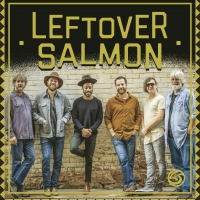 Leftover Salmon Announce Winter Tour Dates Photo